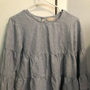 Altered state airy shirt
